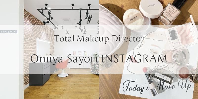 sayori Instagram